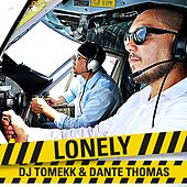 Lonely by DJ Tomekk