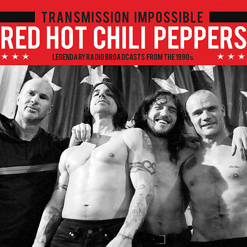 Transmission Impossible (Live) von Red Hot Chili Peppers