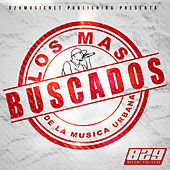Los Mas Buscados de la Musica Urbana by Various Artists