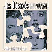 Les désaxés (Bande originale du film de John Huston) by Alex North