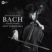 Play & Download J.S.BACH: Gamba Sonata by Gen Yokosaka | Napster