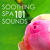 Play & Download Soothing Spa Sounds 101 - Serenity Massage Background Music for Healing Moments, Tribe Songs by Soothing Music Ensamble   Napster
