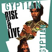 Play & Download Rise and Live by Gyptian | Napster