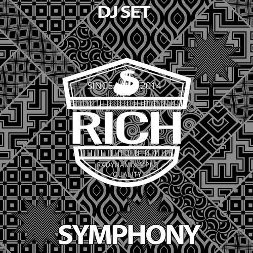 Symphony by Jon Rich