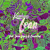 Lean (feat. Jason Legacy & Commotion) by Kreayshawn