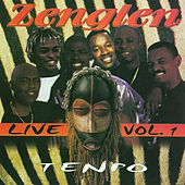 Tenpo, Vol. 1 (Live) by Zenglen