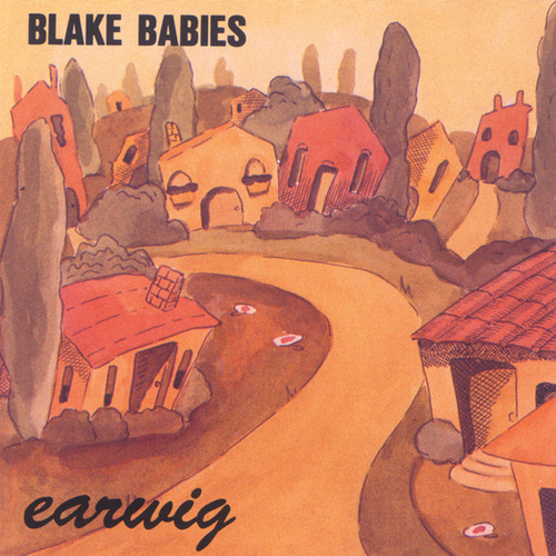 Play & Download Earwig by Blake Babies | Napster