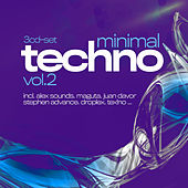 Minimal Techno Vol. 2 by Various Artists