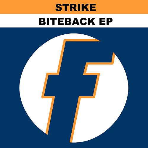 Biteback - EP (Come with Me) by Strike