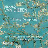 Play & Download Van Dieren: Chinese Symphony by Various Artists | Napster