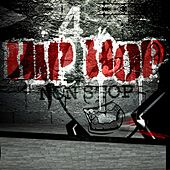 Hip Hop Non Stop, Vol. 4 by Various Artists