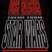Theme from Star Wars by Force Galactica