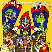 Play & Download Super Mario Compact Disco by Ambassadors Of Funk | Napster