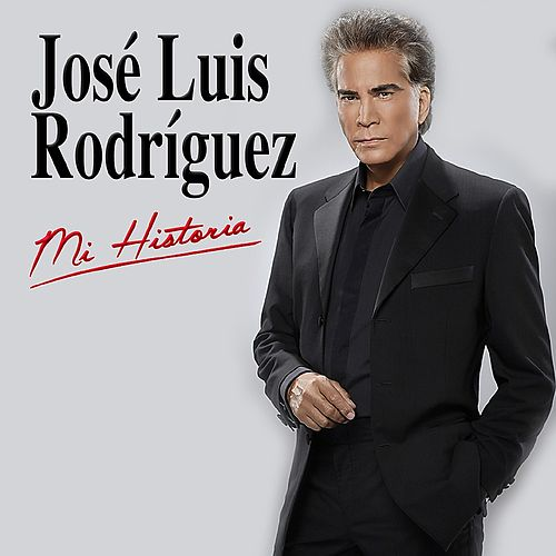 Play & Download Mi Historia by José Luís Rodríguez | Napster