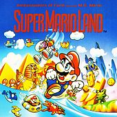 Play & Download Supermarioland by Ambassadors Of Funk | Napster