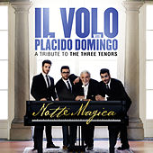 Notte Magica - A Tribute to The Three Tenors (Live) von Il Volo