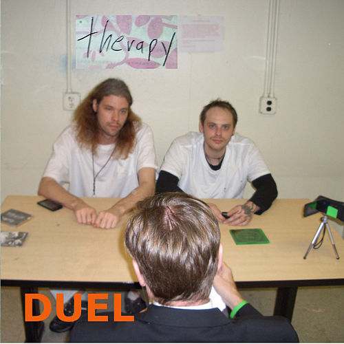 Play & Download Therapy / Soft Spoken by Duel | Napster