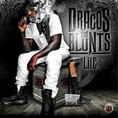 Play & Download Dracos and Blunts by LIL C | Napster
