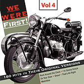 We Were First - 180 Hits in Their Original Versions, Vol. 4 von Various Artists