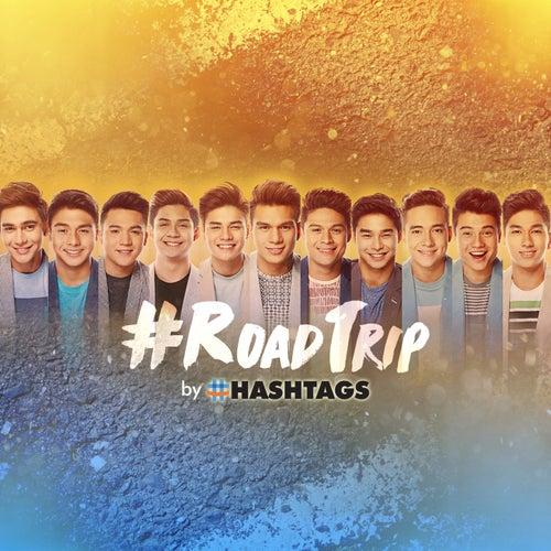 Road Trip de Hashtags