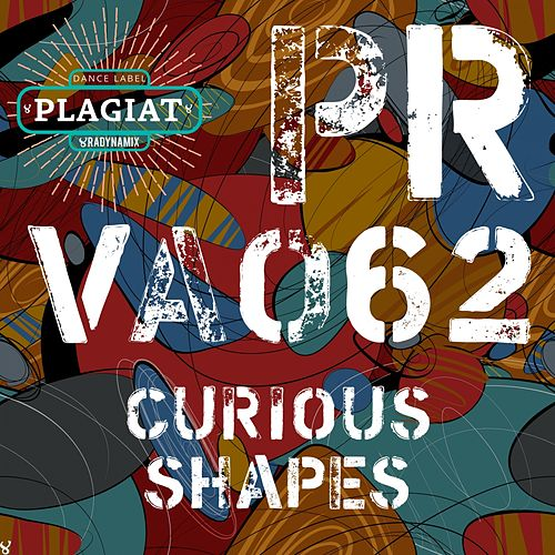 Play & Download Curious Shapes by DURA | Napster