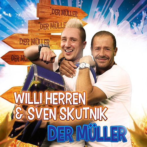 Der Müller von Willi Herren