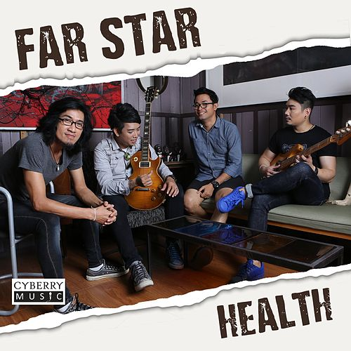 Play & Download Far Star by HEALTH | Napster