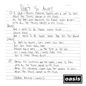 Don't Go Away (Mustique Demo) von Oasis