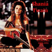 Greatest Hits (1989-1992) di Shania Twain