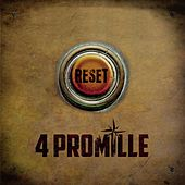 Play & Download Reset by 4 Promille | Napster