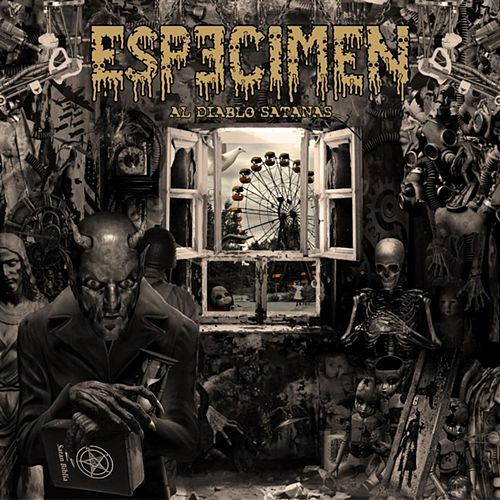 Play & Download Al Diablo Satanás by Especimen | Napster