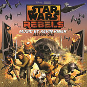 Star Wars Rebels: Season One by Kevin Kiner