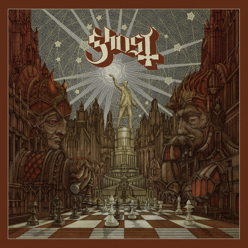 Play & Download Popestar by Ghost | Napster