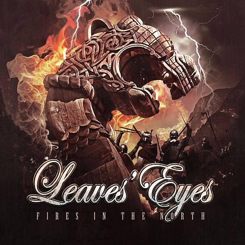 Fires in the North by Leaves Eyes
