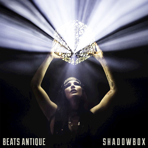 Let It All Go by Beats Antique