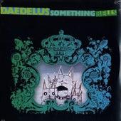 Something Bells - EP by Daedelus