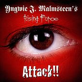 Play & Download Attack! by Yngwie Malmsteen | Napster