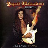 Play & Download Perpetual Flame by Yngwie Malmsteen | Napster