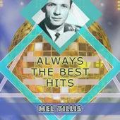 Always The Best Hits di Mel Tillis