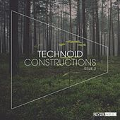 Technoid Constructions #2 by Various Artists