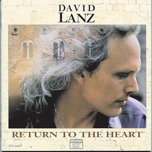 Play & Download Return To The Heart by David Lanz | Napster