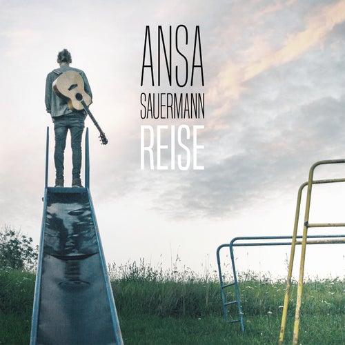Reise von Ansa Sauermann