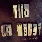 Dat wüsst ich ! by JP Weber Trio