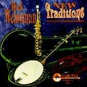 New Traditions by Dick Weissman