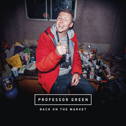 Play & Download Back on the Market by Professor Green | Napster
