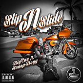 Slip & Slide (feat. Snoop Dogg) by Big Caz