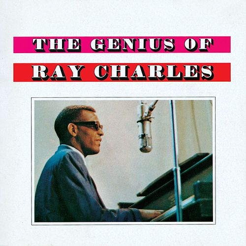The Genius Of Ray Charles by Ray Charles