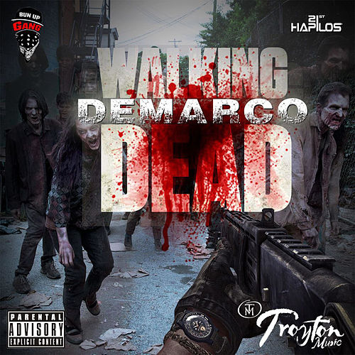 Walking Dead - Single by Demarco