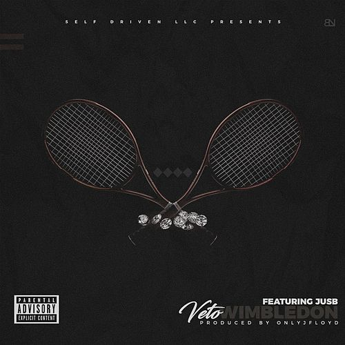 Play & Download Wimbledon (feat. JusB) by Veto | Napster
