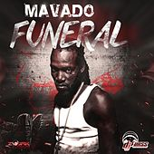 Play & Download Funeral - Single by Mavado | Napster